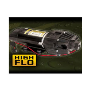 Bomba 12 V marca HIGH FLO (SP007H)